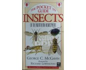 INSECTS ATLAS OWADÓW GEORGE C. MCGAVIN