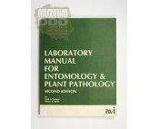 LABORATORY MANUAL FOR ENTOMOLOGY & PLANT PATHOLOGY