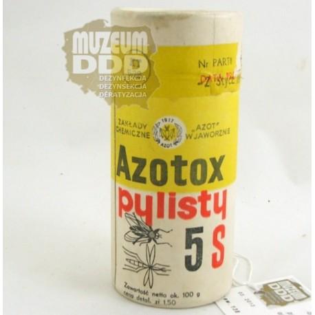 PREPARAT OWADOBÓJCZY AZOTOX PYLISTY 5S